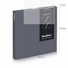Hd Ssd King Dian 120gb 2.5 Serve Para Pc E Notebook