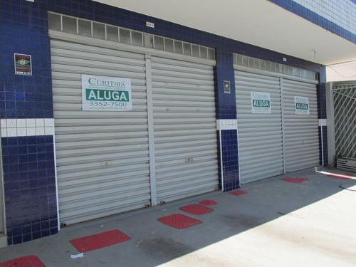 Imagem 1 de 11 de Loja Comercial Para Aluguel Em Riacho Fundo 01-df