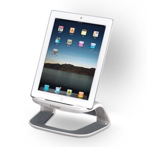 Soporte Tablet iPad Holder I-spire Fellowes Estación Oficina