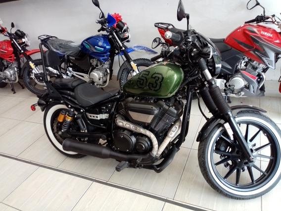 Yamaha Bolt 900 C.c.