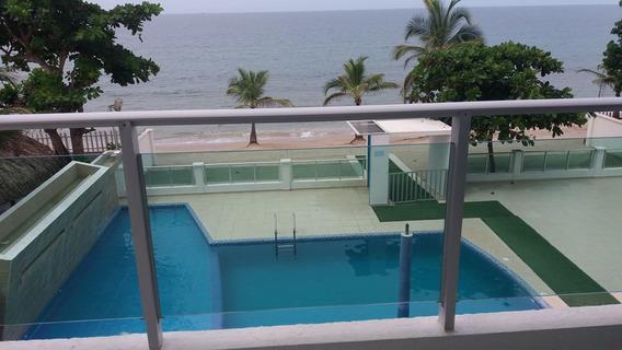Alquiler De Apartamento En Coveñas, Condominio