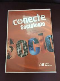 Coleção Conecte Sociologia 1º Ano