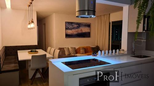 Imagem 1 de 15 de Apartamento Para Venda Em São Bernardo Do Campo, Baeta Neves, 3 Dormitórios, 1 Suíte, 2 Banheiros, 3 Vagas - Elissbcda