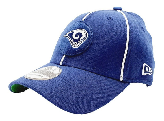 Gorra Los Angeles Rams Nfl New Era Sideline Established Home