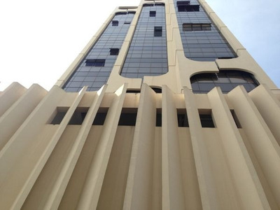 Comercial Sala No Ed. Business Center - 851-l
