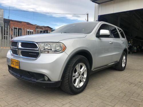 Dodge Durango 3.6 Sxt