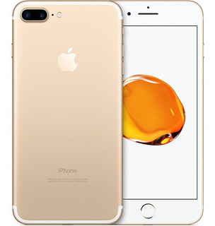 iPhone 7 Plus Apple 128gb Desbloqueado Vitrine Promo À Vista