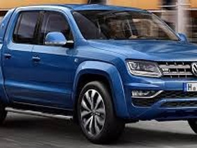 Volkswagen Amarok 2.0 Financiacion Directa De Fabrica #at2