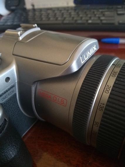 Camera Digital Panasonic Lumix Dmc-fz30