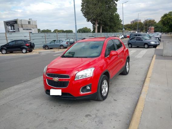 Chevrolet Tracker 1.8 Ltz 4x4 2013