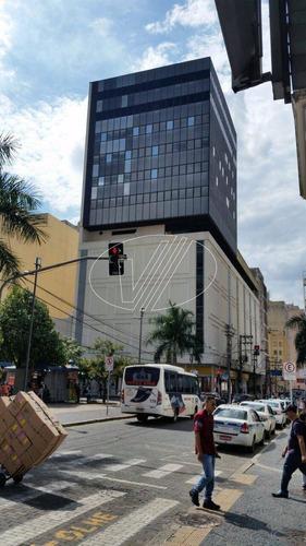 Sala Para Aluguel Em Centro - Sa224791