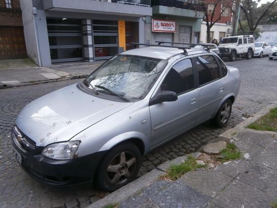 Chevrolet, Corsa