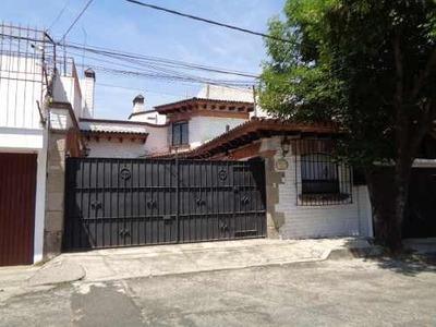 7950-rcr Casa En Condominio En Renta Tlapexco, Palo Alto, Cuajimalpa