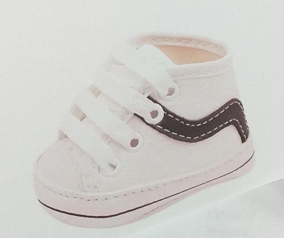 Sapatinho Infantil Bebê Menina/ Menino Vans