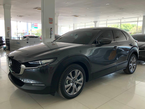 Mazda Cx30 Touring At 2.0 2021 Machine Gray