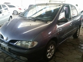 Renault Scénic 98 Full Gnc Mb Oferta $110