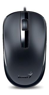 Mouse Optico Genius Netscroll Usb - Factura A / B