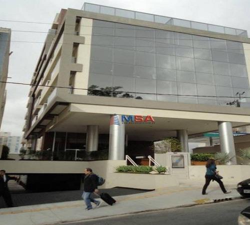 Conjunto, 40 M² - Venda Por R$ 800.000,00 Ou Aluguel Por R$ 4.000,00/mês - Pinheiros - São Paulo/sp - Cj2458