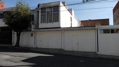 Oportunidad Inversionistas Casa En Colonia Sanchez, Toluca