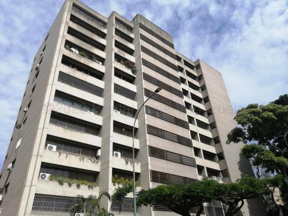 Apartamento En Venta - Los Palos Grandes - 21-1623