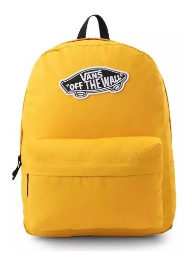 Mochila Vans Mod. 34460 Realm Backpack Mango Mojito / J