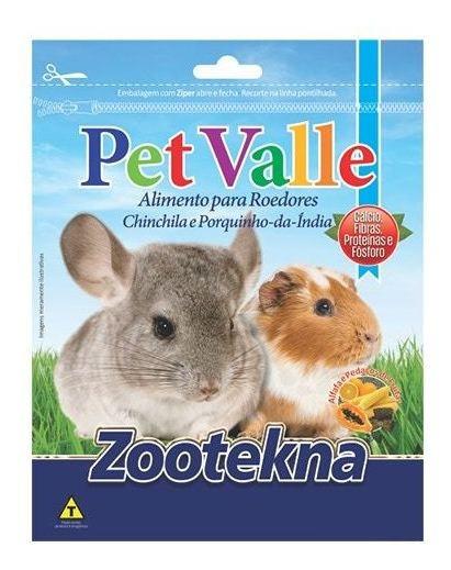 Pet Valle - 10 Kg