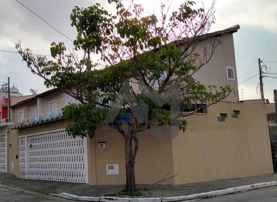 Sobrado À Venda No Bairro Vila Carrão Em São Paulo/sp - 200