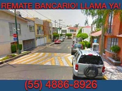 Esto Es Para Ti! Casa De Remate En San Buenaventura! Llamaya