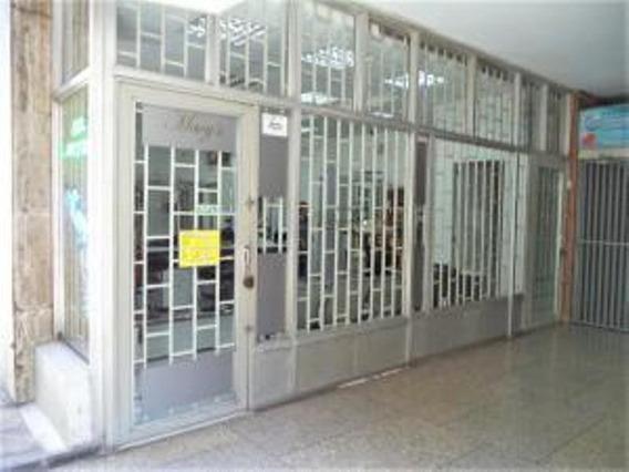 Ls Vende Local Comercial La Candelaria 20-17310