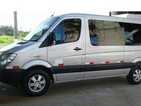 Van Sprinter C/divida