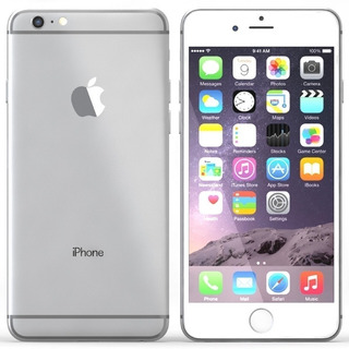 iPhone 6 Plus Smartphone Apple 16gb Desbloqueado