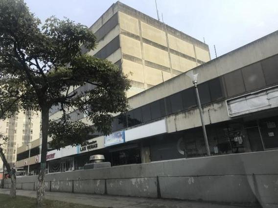 Oficina En Alquiler En Barquisimeto Mls 19-18396 Ds