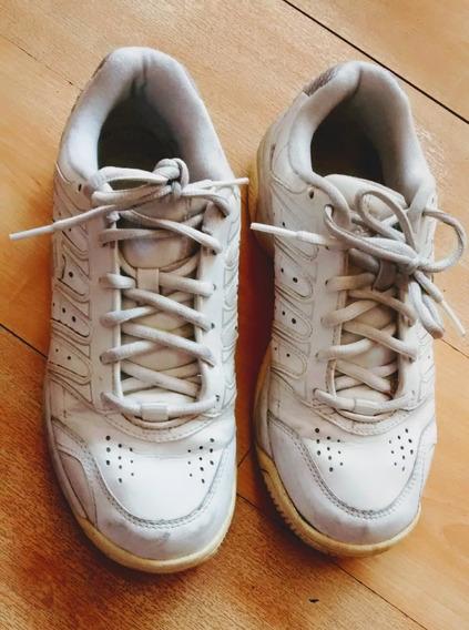 Zapato Tenis K -swiss Talla 7 Dama.
