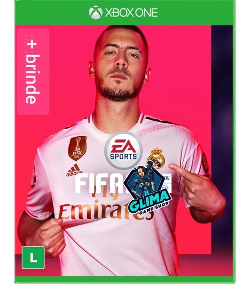 Fifa 20: Xbox One Mídia Digital +1 Jogo