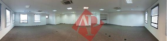 Sala Para Alugar, 50 M² Por R$ 1.200,00/mês - Alphaville - Barueri/sp - Sa0178