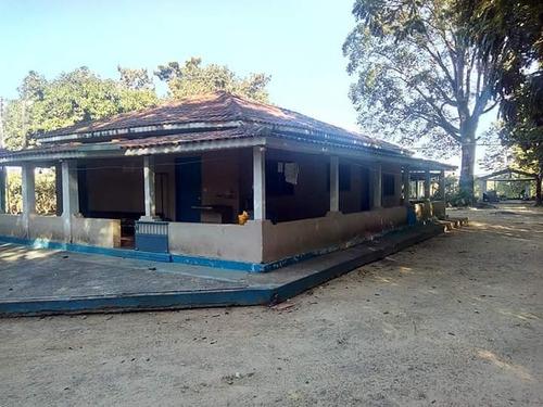 Chácara Pesqueiro Rio Mogi Guaçú