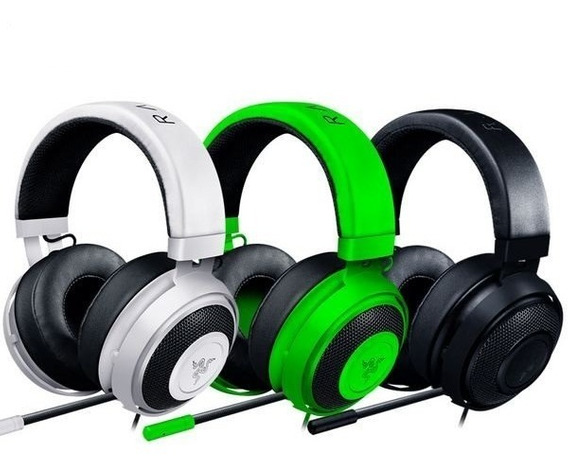 Headset Razer Kraken Pro V2 Pc, Xbox One, Ps4