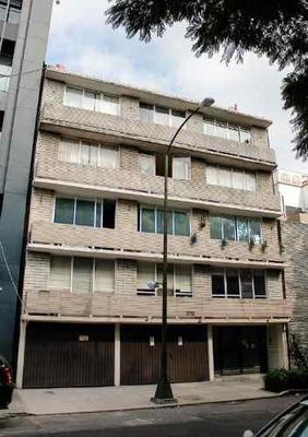 Rav9355, Condesa, Departamento En Venta