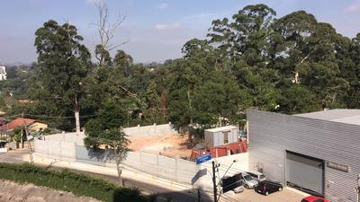 Granja Viana Km 21,0 - São Paulo - Comercial - Esquina.