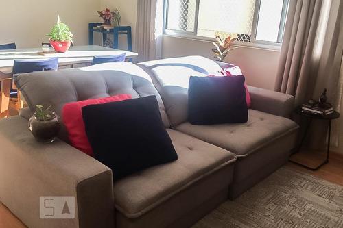 Apartamento À Venda - Vila Pompéia, 2 Quartos,  83 - S893113197