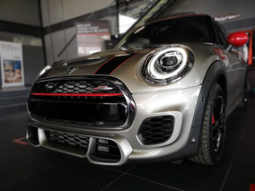 Mini Jcw 3 Door Hot Chili Automatico 2019