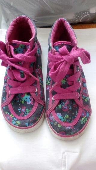 Zapatos Botines Niña The Childrens Place