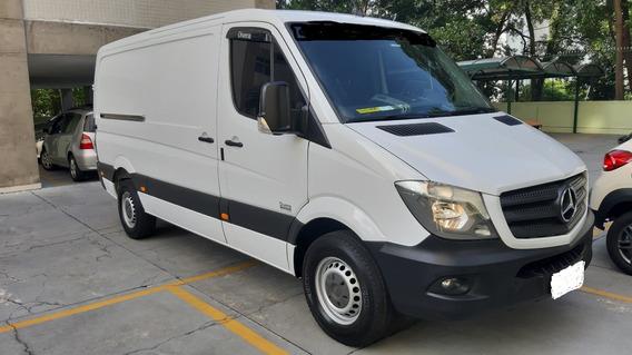 Mercedes Bens Van Caminhonete/furgão/teto Baixo/longo 313cdi