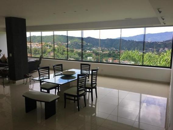 Apartamento En Venta 20-5601