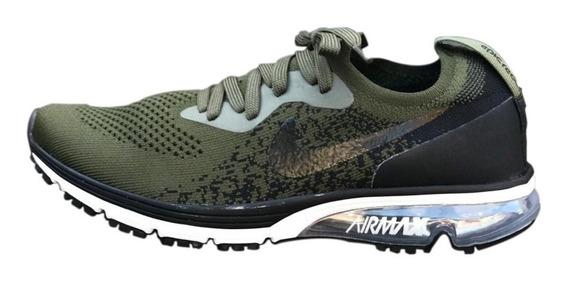 Tenis De Corrida Masculino Nike Airmax Frete Gratis Promoçao