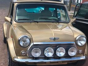 Austin Mini 2000 , Golden Limited Edition, Original