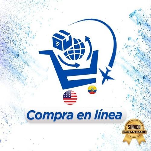 Courier Importación Eeuu - Ecuador