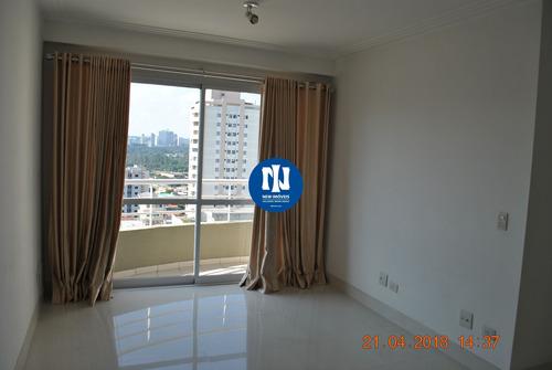Apartamento - Excelente Localização - Barueri - Newc0052