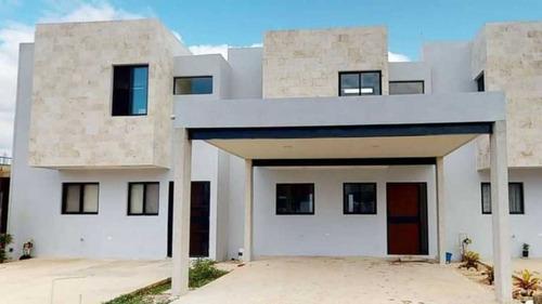 Imagen 1 de 14 de Chuburna Hidalgo Privada Residencial Casas En Venta