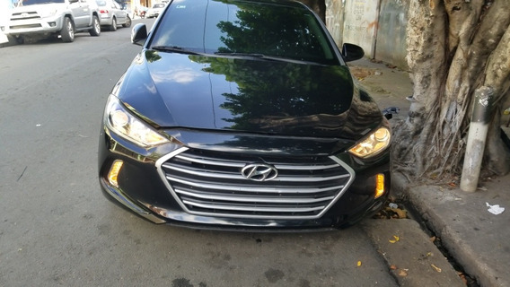 Hyundai Elantra Se Se